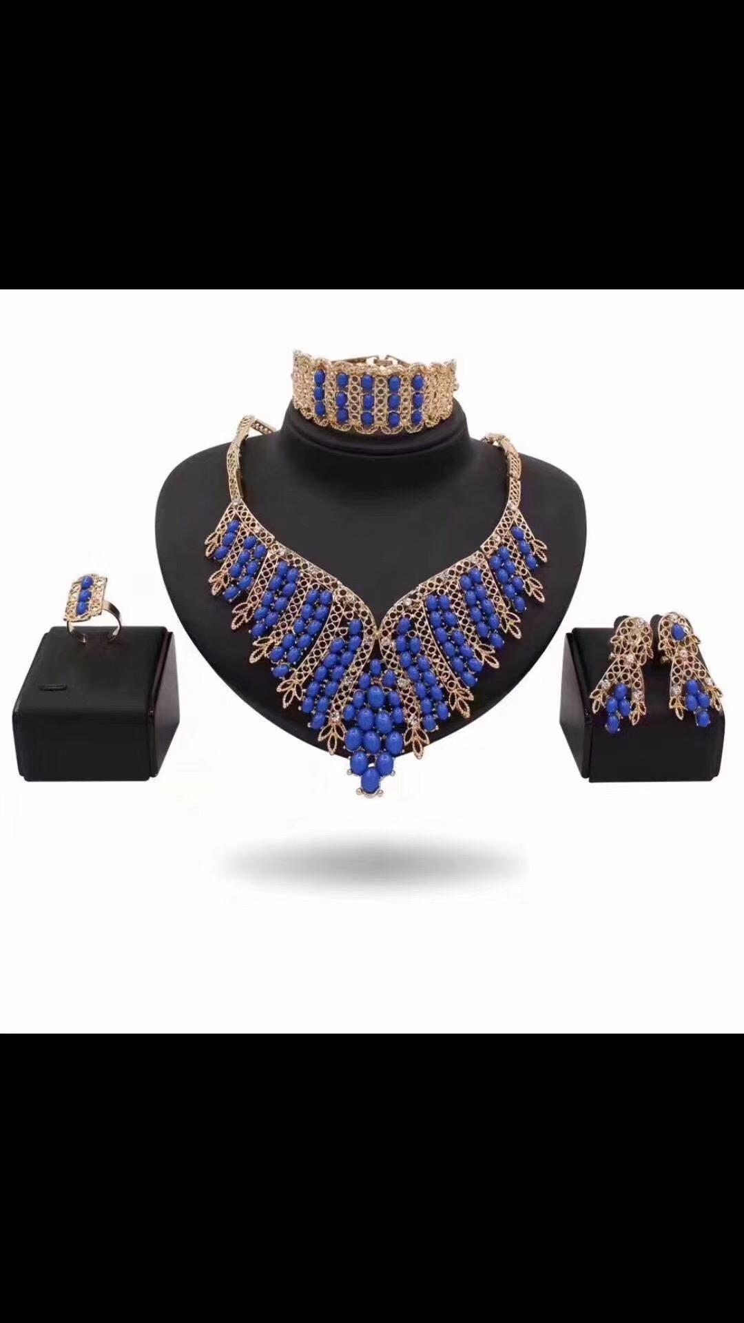Quality jewelry sets