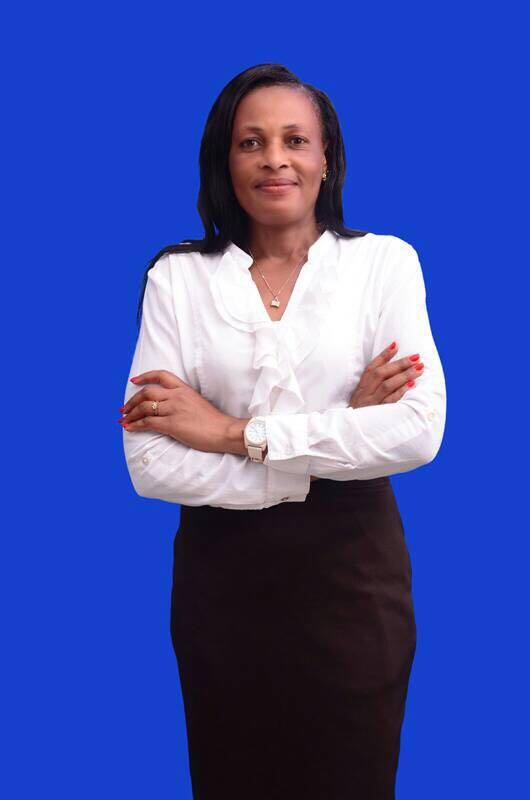 Ms. Atabong Florence