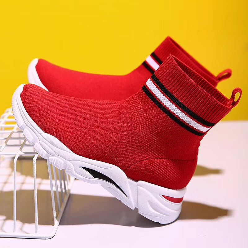 Winter sports shoes